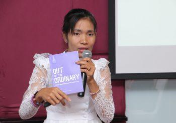 2nd Princess Maha Chakri Award Forum 2019