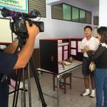 คุณครูรางวัลสมเด็จเจ้าฟ้ามหาจักรีท่านแรกของประเทศไทยปี 2558