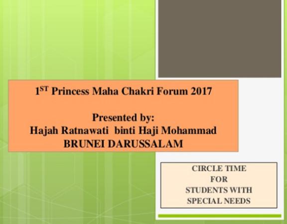 Forum2017-Brunai