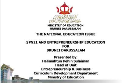 Forum2017- Brunai