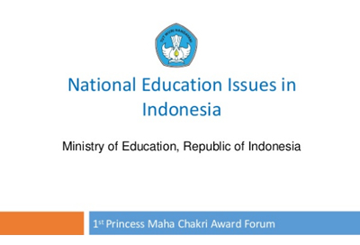 Forum2017- indonesia