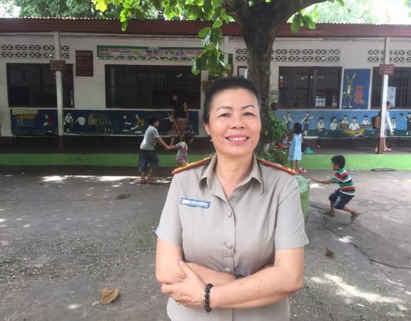 Ms.Khounvilay Khenkitisack 2_laos
